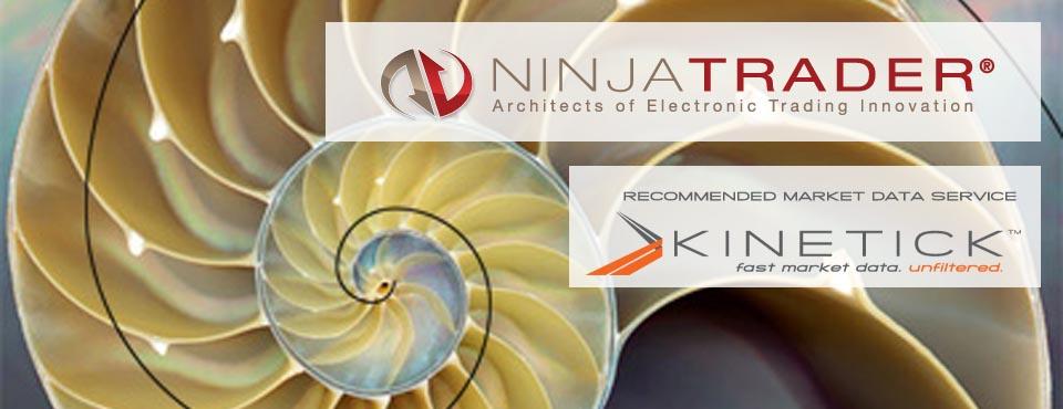 The neoHarmonic tools are built exclusively for NinjaTrader! Fibonacci Harmonic Trading