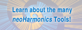 neoHarmonics Toolkit, Price Action Analyzer, Market Profile, and more!