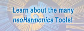 neoHarmonics Toolkit, Price Action Analyzer, Market Profile, and more!